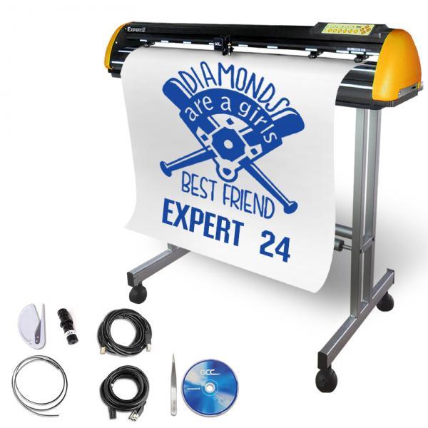 Expert II 24
