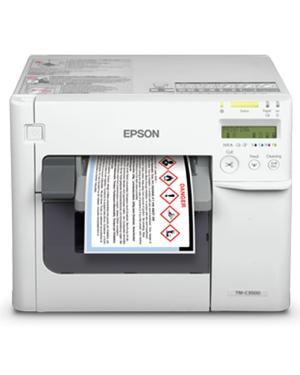 EPSON TM-C3510